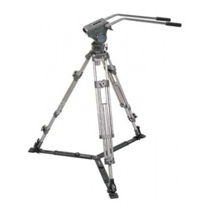 FANCIER  FT 9902    (  EI -9902 / EI 9902 )  Trepied Video Heavy Duty  ( 9 Kg )