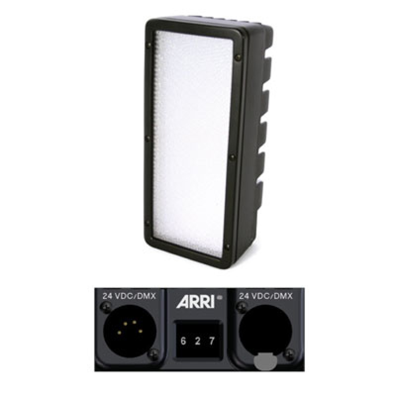 ARRI BROADCASTER LED PANEL ( ARRI CASTER L1.30195.0 )