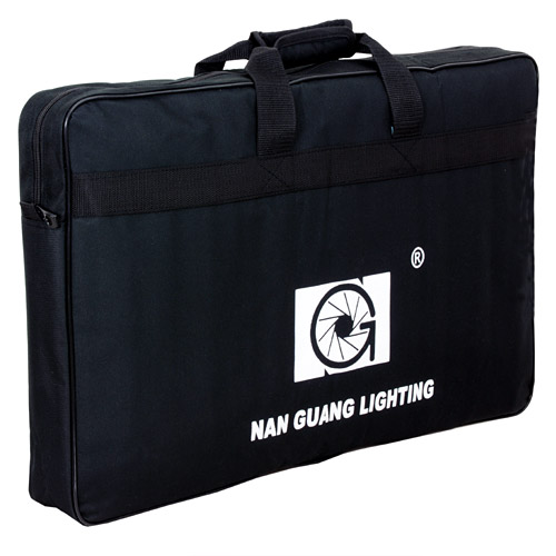 NANGUANG CARRY BAG for LED PANEL