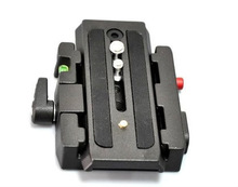 JY0517 ( JY0517HP ) Quick Release System For Miliboo / Manfrotto / Benro
