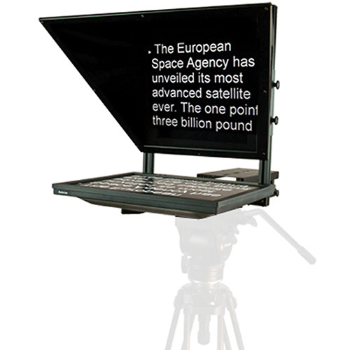 AUTOCUE QTV 19 Inch Teleprompter + Software Package