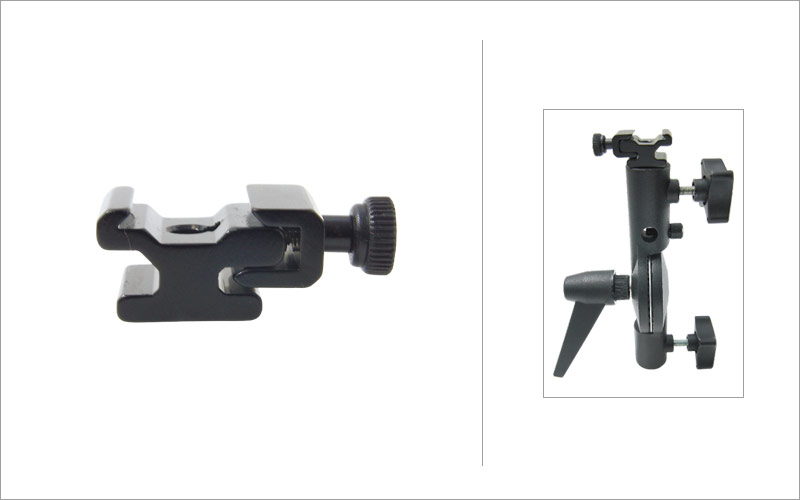 Kupo KS-039 ADJUSTABLE COLD SHOE MOUNT