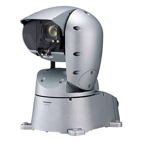 PANASONIC PTZ AW HR140 RUGGED OUTDOOR VIDEO CAMERA