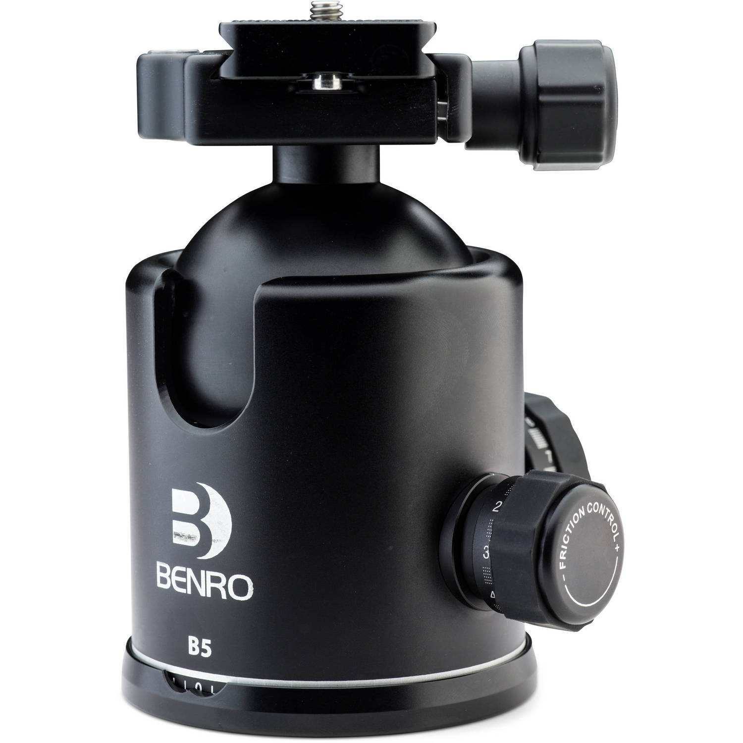 Benro B5 Triple Action Ball Head
