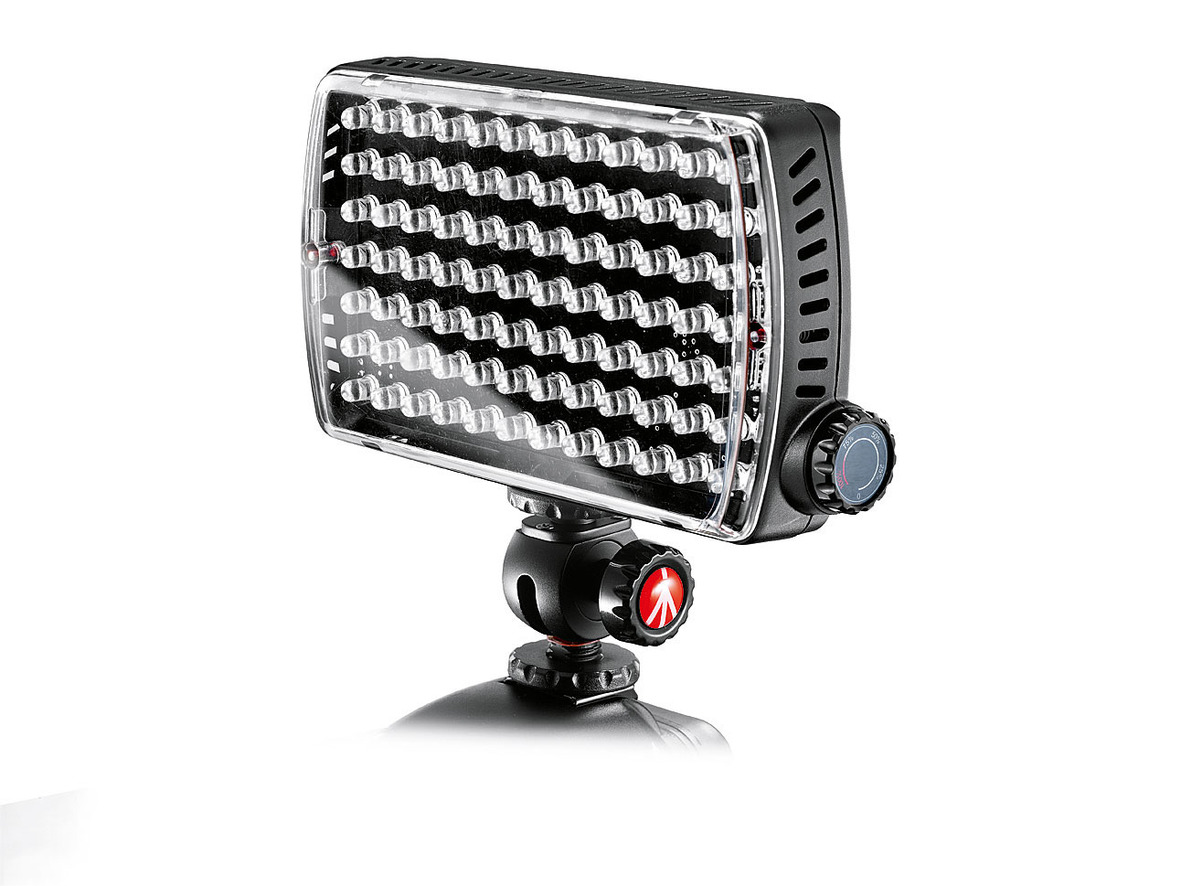 Manfrotto ML840H (ML 840 H) Maxima 84 Hybrid LED Panel