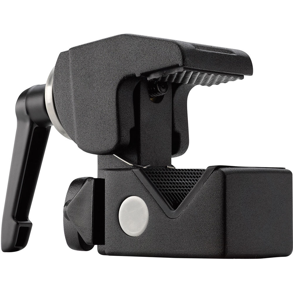KUPO KCP-710B SUPERB CONVI CLAMP BLACK WITH HANDLE