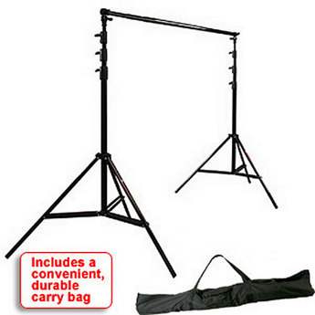 SUPORT FUNDALURI PANZA HEAVY DUTY 3m X 3m ( Backdrop support )