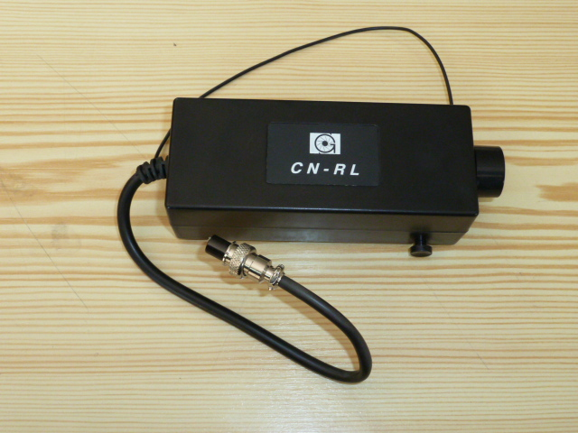 NANGUANG CN-RL ( CN RL )  RECEIVER for Controlling Studio Light