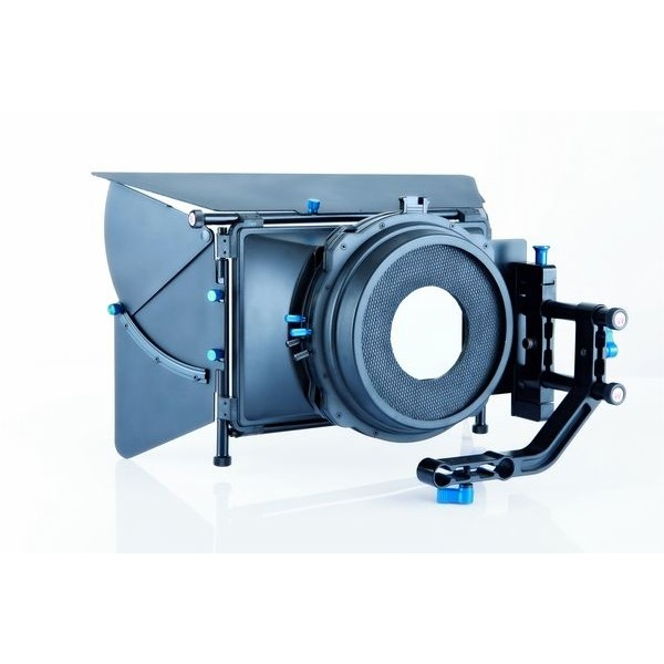 WONDLAN Swing Away  MATTE BOX 1 ( Professional Edition MA01 )
