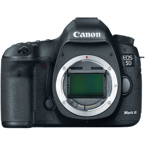 CANON EOS 5D Mark III ( 5 D Mark 3 )  Digital Camera ( Body ) Full Frame , 22 Mpix , HD