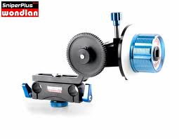 WONDLAN Standard FOLLOW FOCUS 2.0