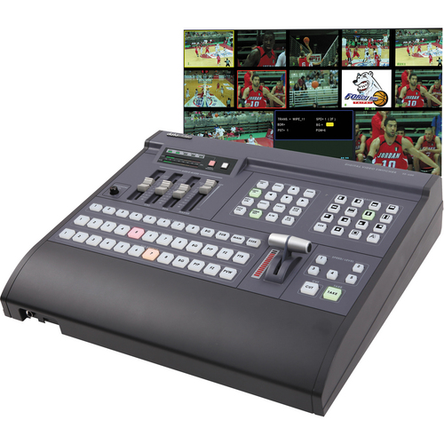 DATAVIDEO SE-600  Switcher ( Mixer ) with 8 Input Composite & DVI