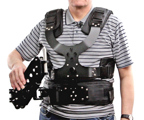 CAME 303 Load Vest with ISOELASTIC ARM ( 1 Kg - 5 Kg )
