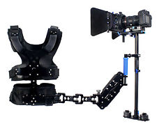 CAME S-120 CARBON FIBER  STEADYCAM KIT + CAME 303 VEST + ARM   ( 1 Kg - 7 Kg )