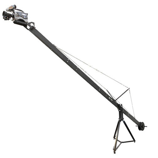ProAmTAURUS XL HD750 20 ft / 7m HEAVY DUTY CRANE JIB ( 13.6 Kg ) + STAND + BAG