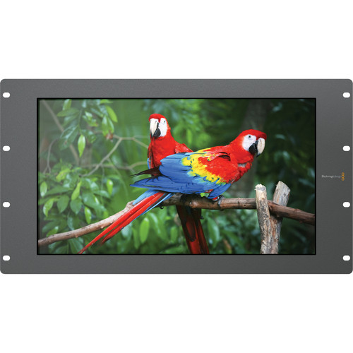 "Blackmagic Design 17"" SmartView HD Studio Monitor ( BM-HDL-SMTVHD )"