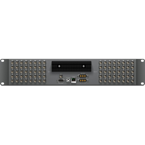 Blackmagic Design Compact Videohub