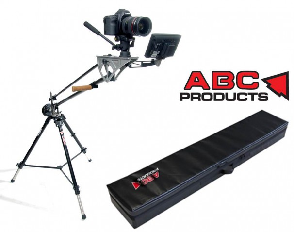 ABC PRODUCTS DSLR LIGHT JIB ( 8230-00 )