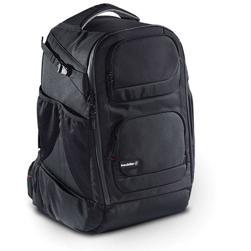 SACHTLER SC303 (Petrol) Campack Plus BACKPACK