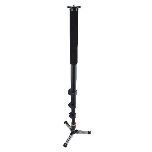 E-IMAGE MC50 (MC-50) CARBON FIBER VIDEO MONOPOD FOR CAMCORDERS / DSLR (12Kg)