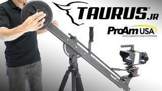 TAURUS Jr. 4ft HEAVY DUTY HD60 PROFESSIONAL CRANE JIB (13.6 Kg)