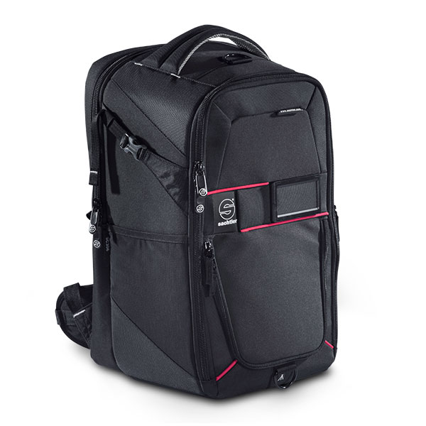 SACHTLER SC306 (Petrol) AIRFLOW CAMERA BACKPACK