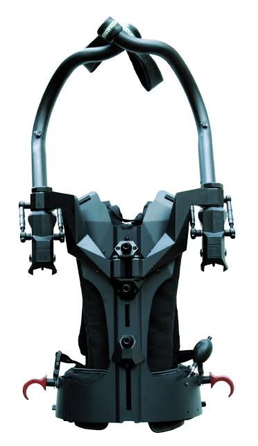 EXHAUSS  EXOSKELETON G ( 0.1 Kg - 20 Kg PAYLOAD )