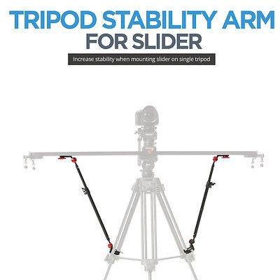 Konova Tripod Stability Arm for Slider