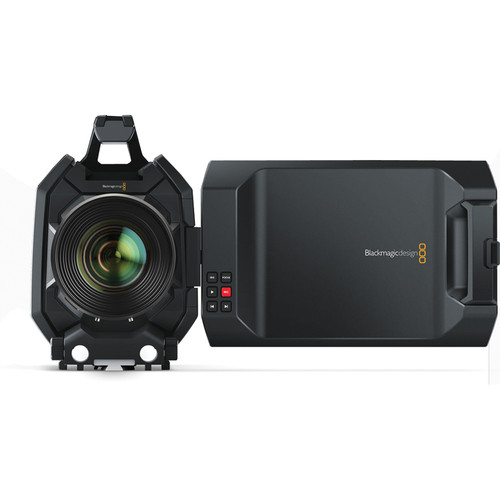 Blackmagic URSA 4.6K PL Film Camera ( BM-CINECAMURSAB46K/PL )