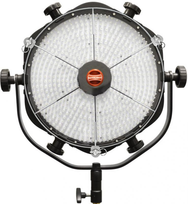 Rotolight Anova V2 Bicolor Standard LED EcoFlood