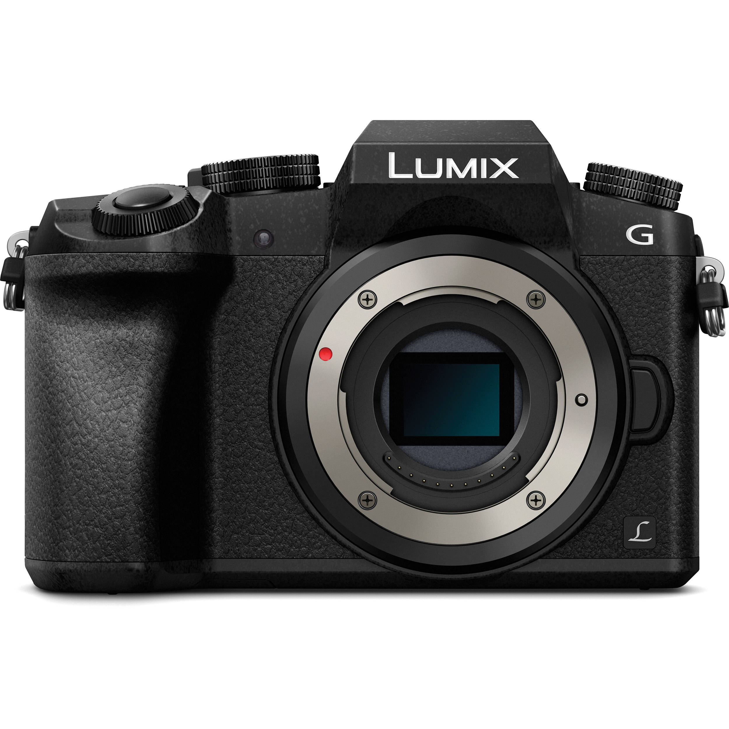 PANASONIC LUMIX DMC-G7 Mirrorless Micro Four Thirds Digital Camera (Body)