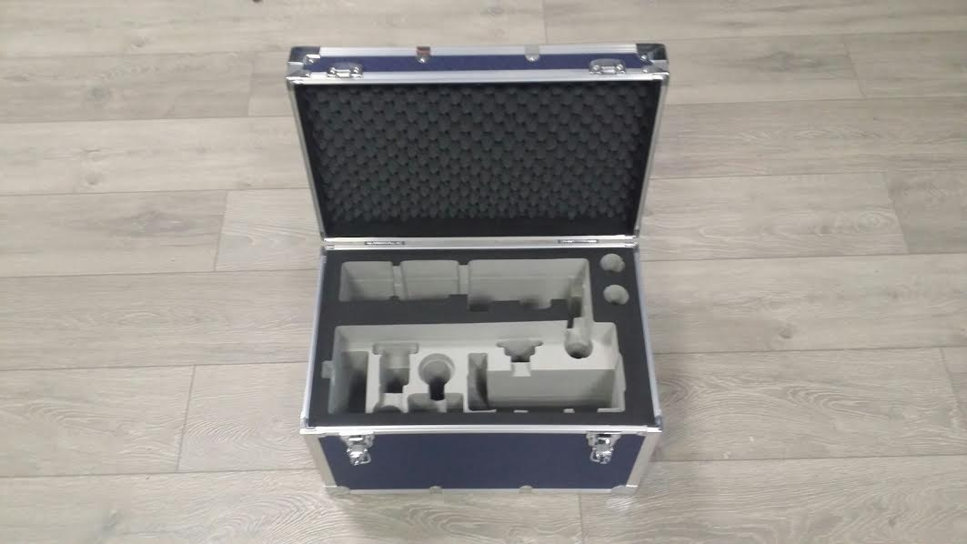 TBM HARD CASE FOR DJI RONIN-M GIMBAL