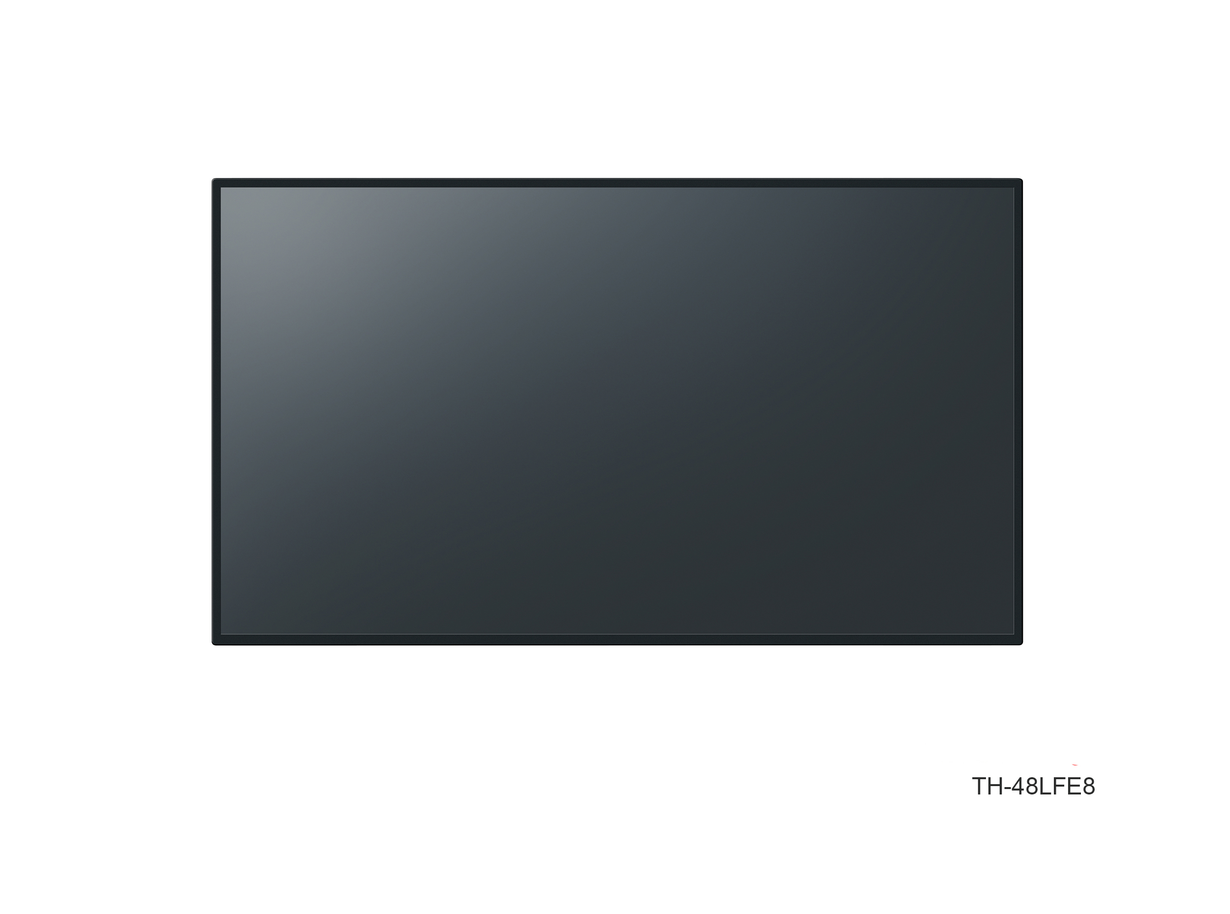 PANASONIC TH-48LFE8E LED PROFESSIONAL DISPLAY