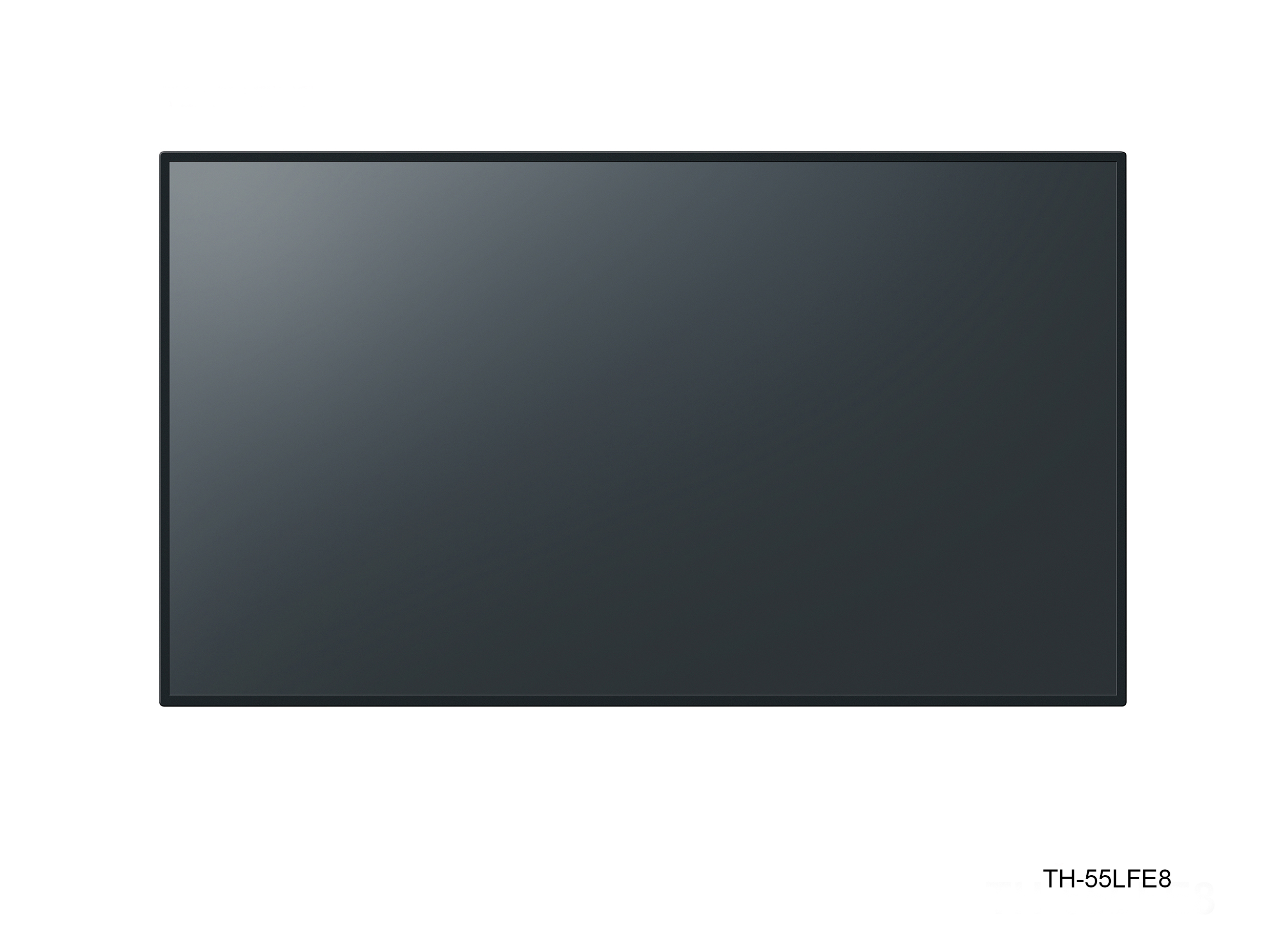 PANASONIC TH-55LFE8E LED PROFESSIONAL DISPLAY