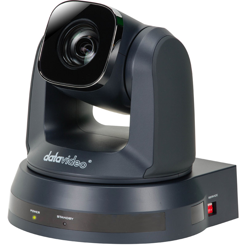 Datavideo PTC-120 2MP Full HD PTZ Broadcast Camera with 20x Zoom Lens (NTSC/PAL)