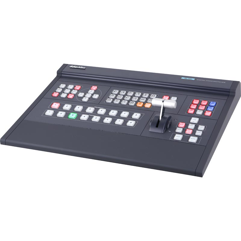 DATAVIDEO SE-700 SWITCHER 4 Inputs