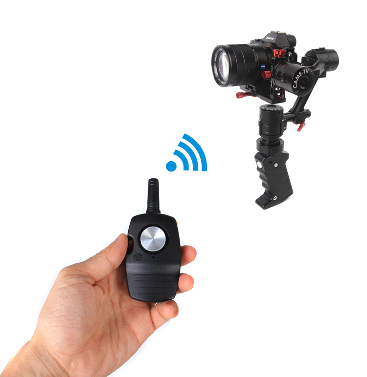 Came-TV Single Wireless Remote CSWR