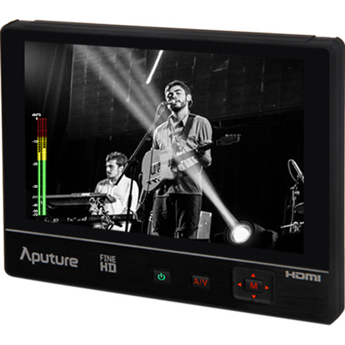APUTURE VS-2 FineHD 7 Inch FULL HD FIELD MONITOR
