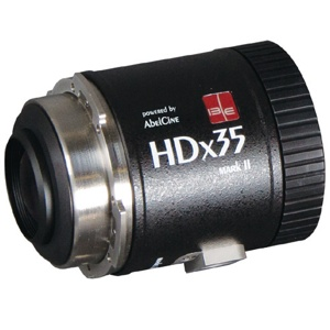 IBE HDx35 Mark II Optical Adapter ( + UMS-E ) For B4 Lenses to PL / Sony E Mount / Canon EF / Arri /
