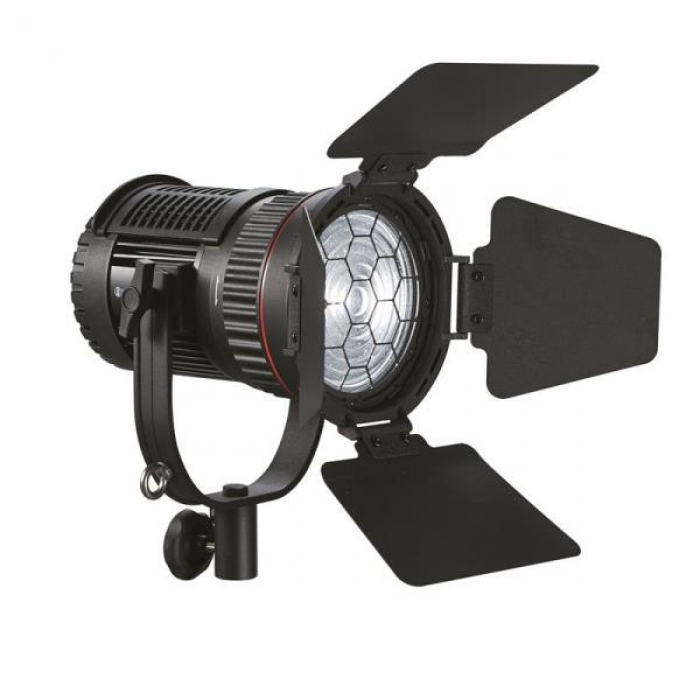 NANGUANG (NANLITE) CN-30F PORTABLE WIRELESS STUDIO LED SPOTLIGHT FOR VIDEO / PHOTO