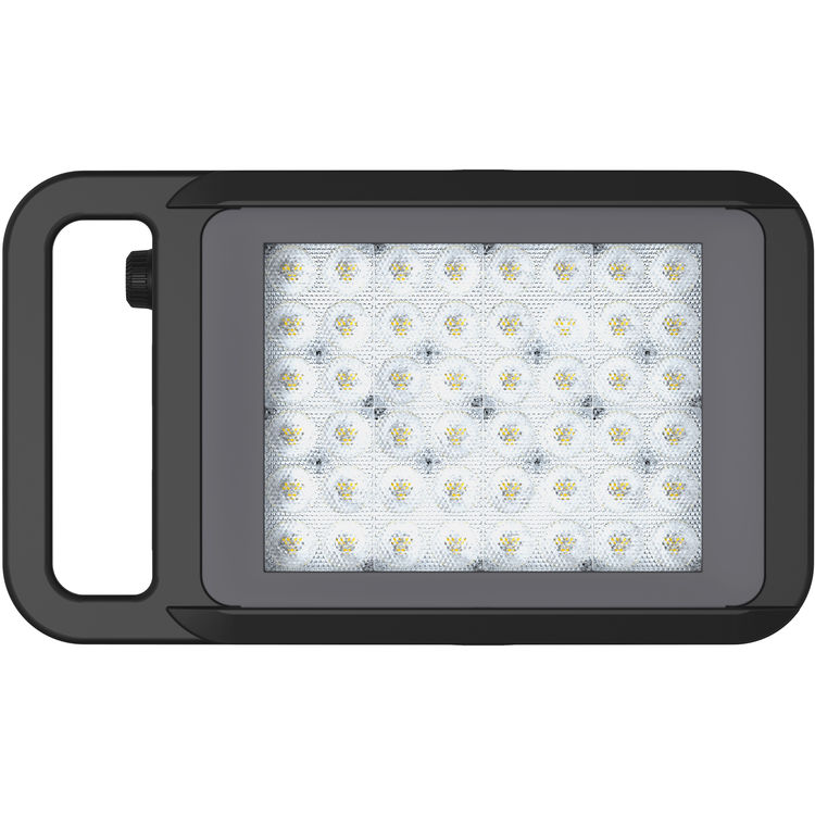 LITEPANELS / MANFROTTO LYKOS On-Camera LED Light MLL1500-D