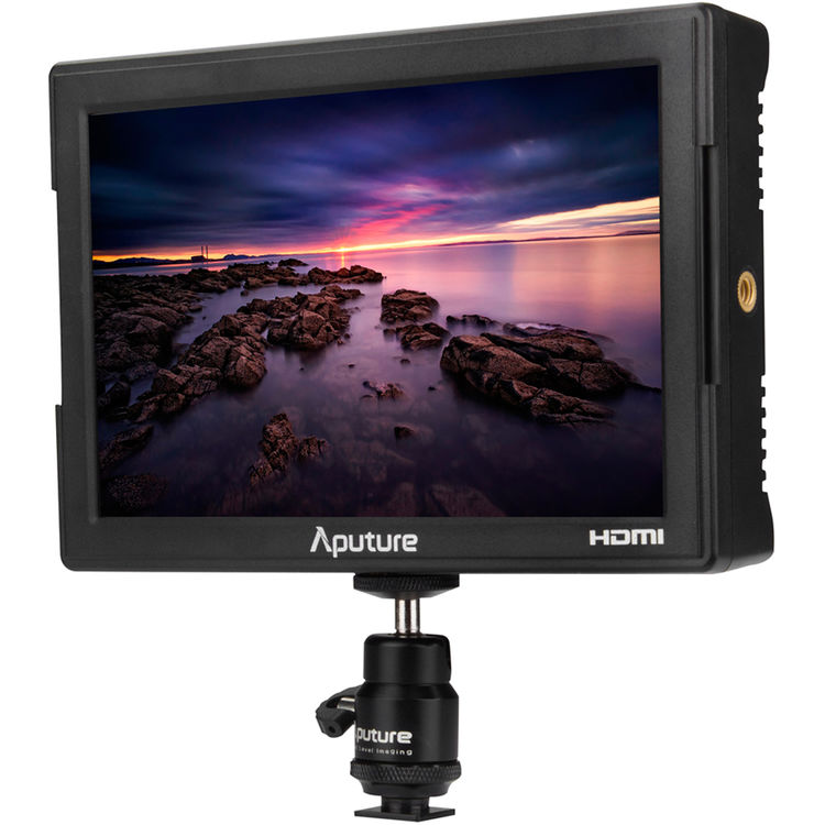 APUTURE VS-5 V-Screen 7 inch PRO Multifunctional Monitor