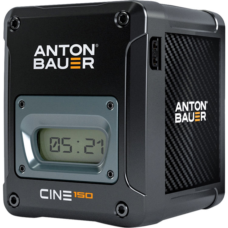 Anton Bauer CINE 150 GM Battery