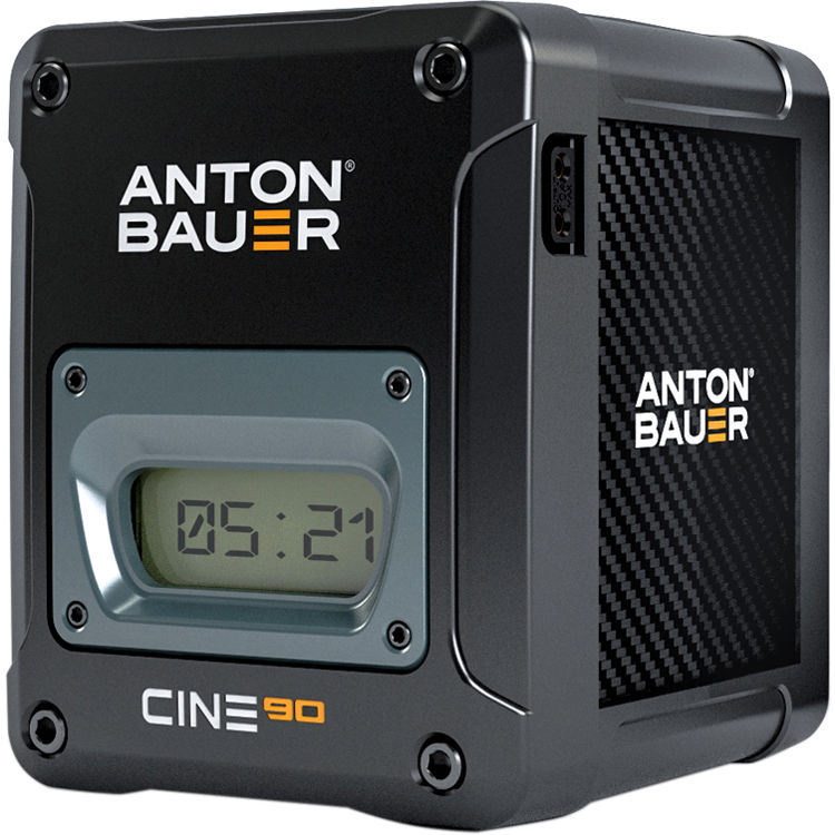 Anton Bauer CINE 90 VM Battery
