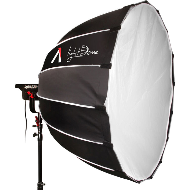 Aputure Light Dome for Light Storm LS Cob120 (35 inch)