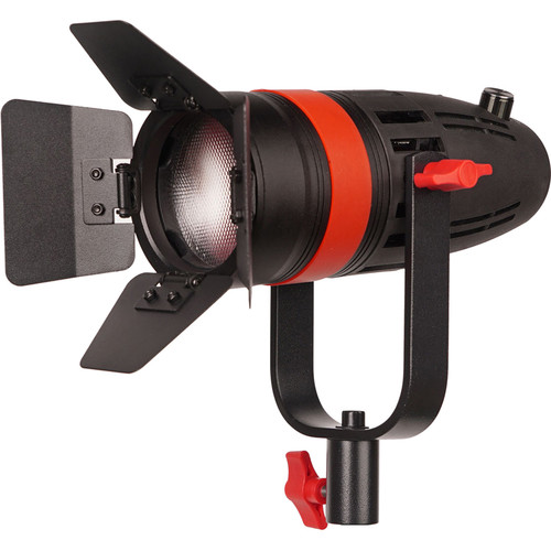CAME-TV BOLTZEN 55W Focusable Fresnel Daylight LED Light