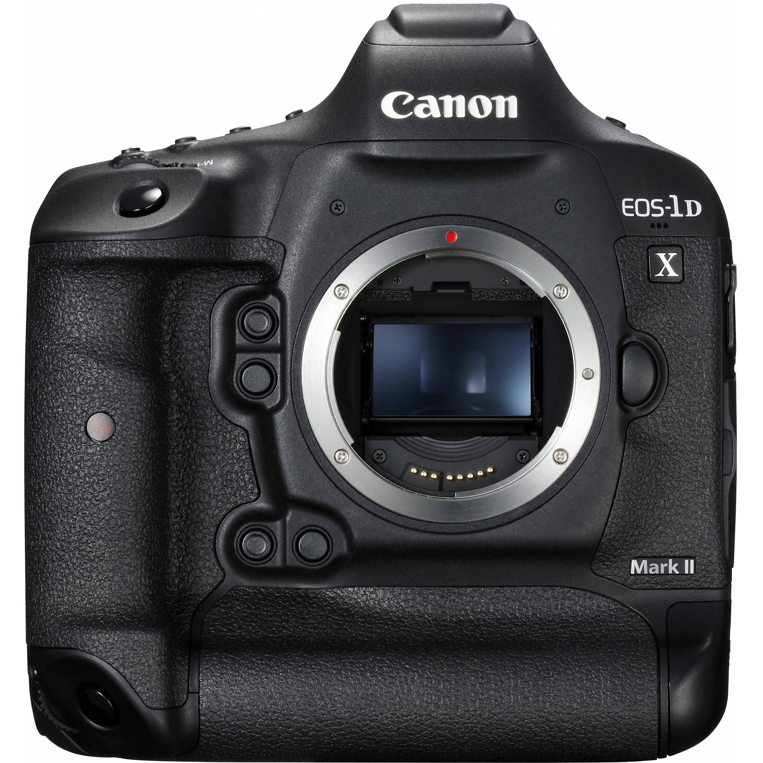 CANON EOS-1D X ( 1DX )  MARK II BODY