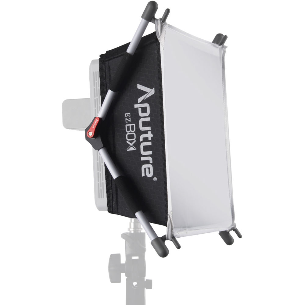 APUTURE EZ BOX SOFTBOX KIT For 672 / TRI-8 LIGHTS