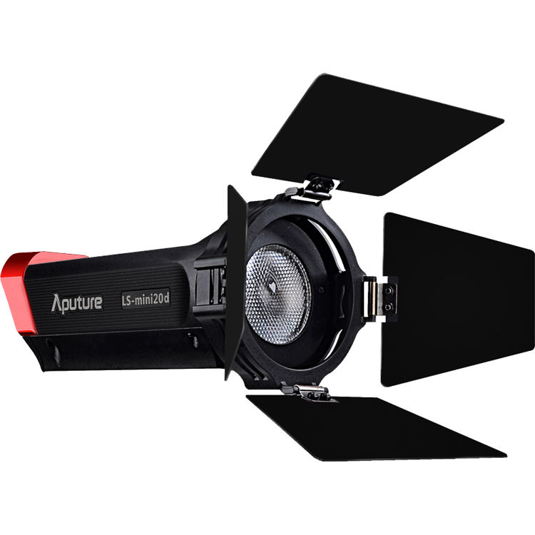 APUTURE LS-MINI20D FRESNEL DAYLIGHT LED