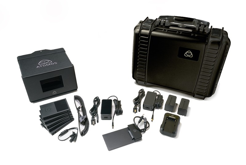 ATOMOS FULL ACCESSORY KIT ATOMACCKT1